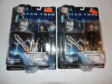 Playmates Toys STAR TREK - FIRST CONTACT S - 1996 Action Figure