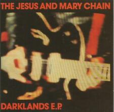 The Jesus And Mary Chain - Darklands EP 1987 CD single