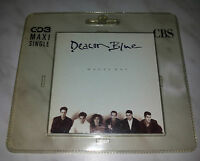 CD DEACON BLUE - WAGES DAY - 3 INCH - 3""