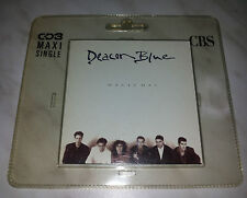 """CD DEACON BLUE - WAGES DAY - 3 INCH - 3"""""""