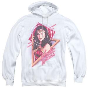 """Wonder Woman 1984 """"Soft Glow"""" Hoodie or Long Sleeve T-Shirt"""
