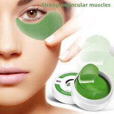 Moisturizing Seaweed Gel Eye Mask Anti-puffiness Dark Circles Eye Patch EyesCare
