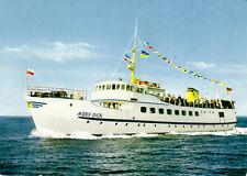 """AK, MS """"Moby Dick"""", Reederei Seetouristik, Travemünde, um 1978"""