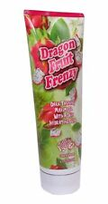 FIESTA SUN Dragon Fruit Frenzy Tan Maximizer Sunbed Tanning Lotion Cream 236ml