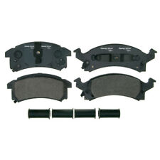 Disc Brake Pad Set Front Perfect Stop PS673M