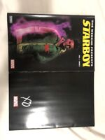 NEW MARVEL x XO x The Weeknd Presents: STARBOY – Volume 1, Issue 1 Comic Book