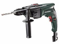 Metabo SBE760 110v Impact Drill 760W ... With Hardcase
