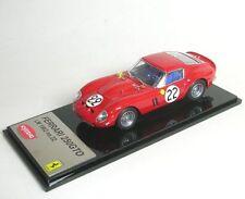 Ferrari 250 GTO No. 22 LeMans 1962