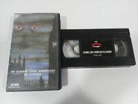 UN HOMBRE LOBO AMERICANO EN LONDRES JOHN LANDIS TERROR VHS CINTA CASTELLANO