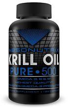 120 SG Absonutrix Krill Oil Pure