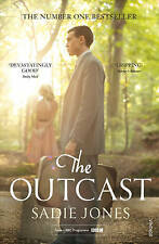 The Outcast, 1784700797, New Book