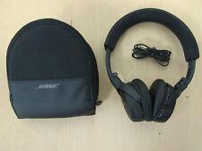 Bose On-Ear Wireless Bluetooth-Kopfhörer - Schwarz (714675-0030)