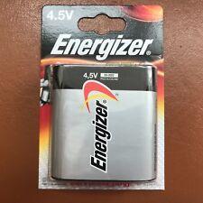 NEW Energizer MN1203 4.5V Lantern Battery 3LR12 3R12R  312G 128 LONGEST EXPIRY