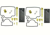 2 Pack of 2FastMoto Suzuki Carburetor Rebuild Repair Kits RGV250 Gamma VJ21 VJ22