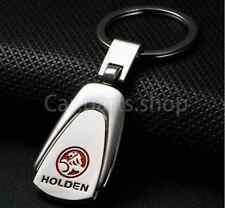 HOLDEN KEY CHAIN CHROME KEY RING Keychain Keyring
