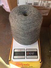 100% baby alpaca yarn cone