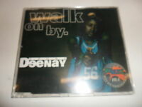 CD  Young Deenay - Walk on By/Walk on By