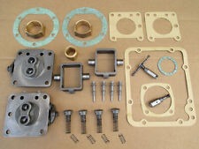 New Ford Tractor 2n 8n 9n Hydraulic Pump Repair Kit With Rh Amp Lh Valve Chambers