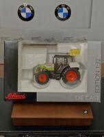 original Schuco Tractor Schlepper Claas Axos 320 1:32 Maßstab NEU