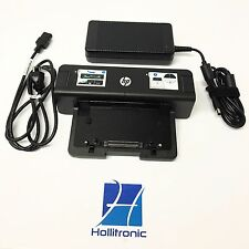 HP 230W Docking Station Pumba 1.0 A7E34AA#ABA