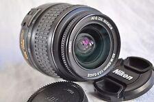 Nikon AF-S Nikkor 18-55mm f/3,5-5,6 DX ED GII