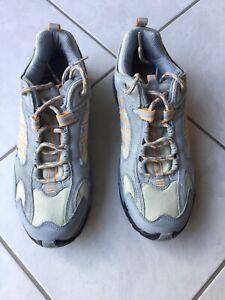 adidas Herren Schuhe adiprene Torsion System Größe 42 2/3