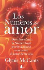 Los numeros del amor (Spanish Edition)