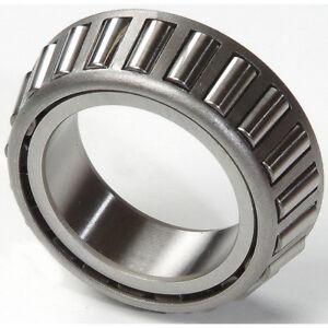 Rr Pinion Bearing  National Bearings  M802048