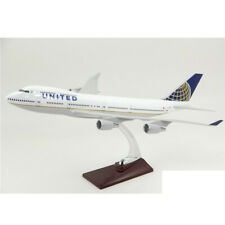 United Boeing 747 1:150 die-cast Metal Model Plane Passenger Aircraft Airplane