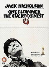 One Flew Over The Cuckoo's Nest (DVD, 1998)