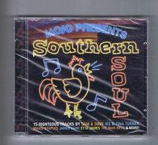 ETTA JAMES / IKE & TINA TURNER + Southern Soul Mojo compilation CD 2005