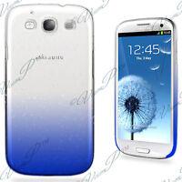 Accesorios Funda Funda Rigida Gotita Lluvia Samsung Galaxy S3 Neo / Neo+