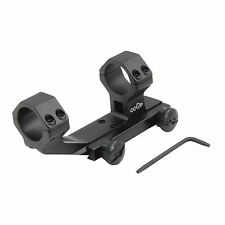 CCOP ArmourTac 1 Inch Rifle Scope Mount Set Rings for Picatinny Rail ARG-1008