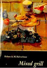 ++HELEEN A.M. HALVERHOUT mixed grill EX++