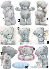 TATTY BEAR STICKERS  WALL DECAL DECOR ME TO YOU LOT TB
