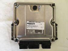 CITROEN/moteur taxe périphérique 9646774280-edc15c2-53-28fm0000 Bosch 0281010996