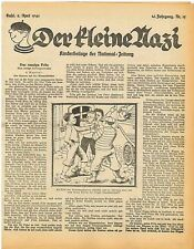 The Small German Magazine Unique collection Newspaper Very Rare in German