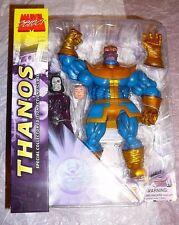 MARVEL SELECT THANOS w/ LADY DEATH & Infinity Gauntlet DIAMOND SELECT AVENGERS