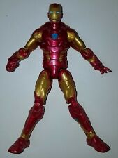 "Marvel Legends Iron Man 3 BLEEDING EDGE ARMOR Wave Loose 6"" Figure Hasbro 2013"
