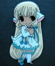 Chobits Chii White Cafe Maid anime Pin