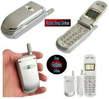 Motorola v150 FLIP SILVER (Senza SIM-lock) Dual band WAP GAME 75 G ORIGINALE TOP