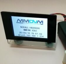 "MMDVM LCD Display (Acrylic ""L"" Case+ Nextion screen 3.2''+USB to TTL Adapter)"