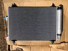 Peugeot 307 Petrol or HDi 90 Air Conditioning Condenser