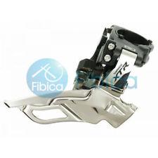 New Shimano XTR FD-M981 Triple Front Derailleur 10-sp 31.8/34.9 Down Swing