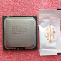 Intel Core 2 Duo E6700 2.66GHz 1066MHz SL9ZF Socket LGA 775 CPU Processor Tested