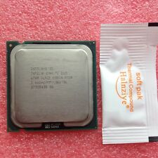Intel Core 2 Duo E6700 2.66GHz 1066MHz SL9ZF Socket LGA 775 CPU Processor Tested