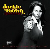 Jackie Brown (Music from the Miramax Motion Picture) [CD]