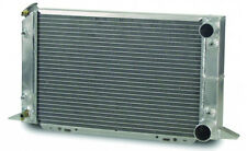 AFCO Aluminum Radiator Scirocco Right Hand Double Pass P/N 80104N