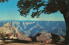 Postcard Grand Canyon National Park
