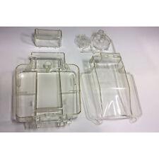 TAMIYA Rough Rider/Sand Scorcher/Ranger, 9005955/19005955 caja de mecanismo de radio/